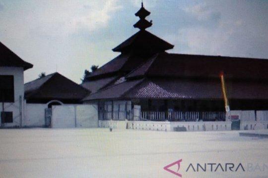 """Upaya Banten """"bumikan"""" wisata religi"""