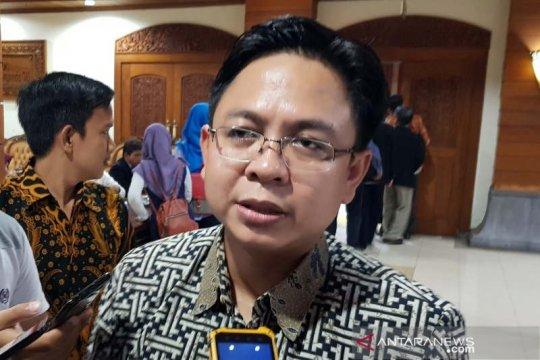 Survei LSI: Mayoritas pendukung Presiden Jokowi ingin KPK kuat