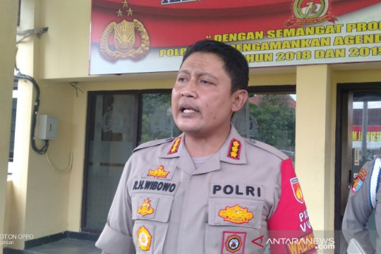 Kapolresta Surakarta persoalkan munculnya video lama pembagian sembako