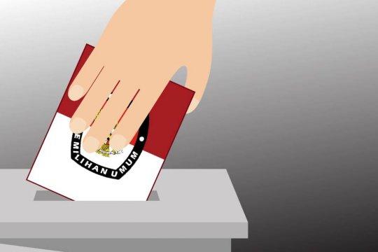 KPU Ogan Komering Ulu temukan 10.696 surat suara rusak