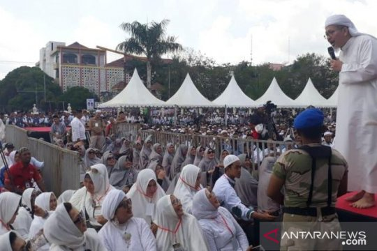 Tengku Zul wafat, Anwar Abbas minta masyarakat memaafkan dan mendoakan