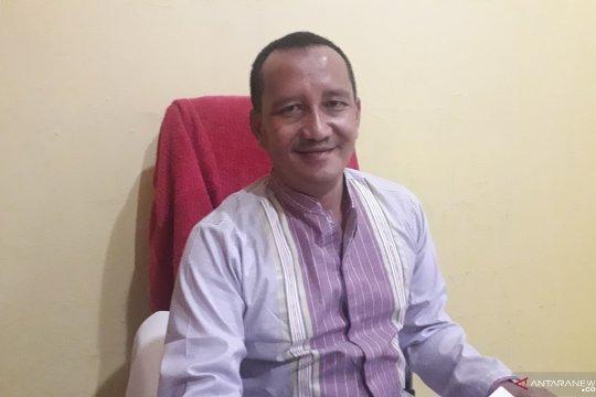 2.481 surat suara pemilu di Bangka Tengah rusak