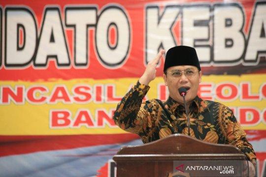 Basarah: Pancasila terbukti mempersatukan bangsa Indonesia