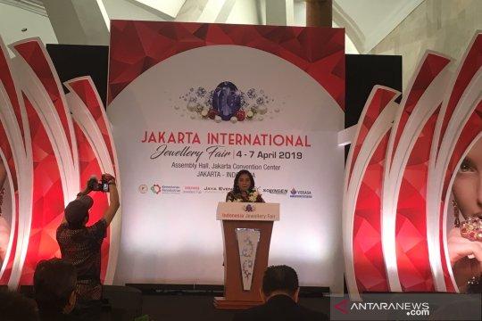 30 IKM perhiasan ramaikan Jakarta Internasional Jewellery Fair