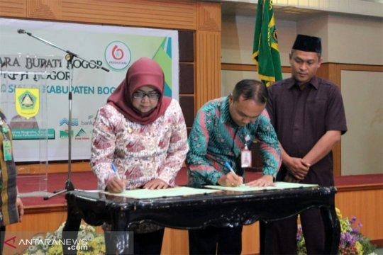 Petani  Bogor siap rebut pengelolaan hutan dari dominasi korporasi