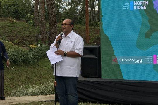 Otorita Danau Toba targetkan 1 juta wisman tahun ini