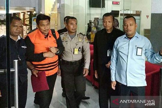"""KPK telah buka 15 ribu amplop """"serangan fajar"""" Bowo Sidik"""