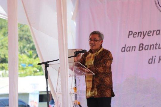 KKP ingin transformasi budaya maritim jadi struktur ekonomi baru