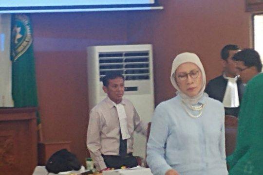 Ratna Sarumpaet harap Indonesia tetap damai, apapun hasilnya
