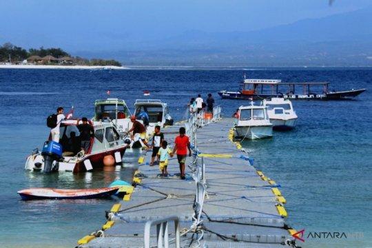 Penanganan kasus korupsi proyek dermaga Gili Air masuk penyidikan