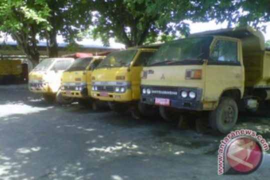 Warga Bantul-Yogyakarta didorong kelola sampah rumah tangga