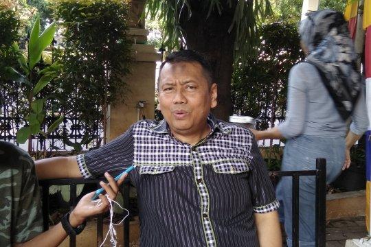 Kapitra Ampera konfirmasi rekannya ditangkap PMJ dugaan penipuan