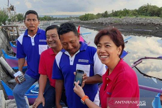 XL tingkatkan tangkapan nelayan melalui Aplikasi Laut Nusantara