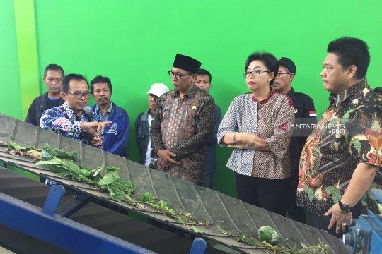 Kota Malang punya pusat daur ulang sampah baru