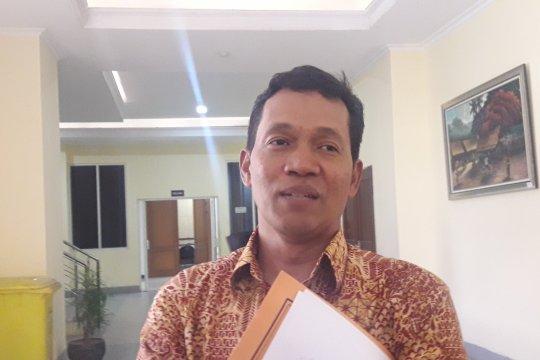 Ratusan pejabat Banten belum sampaikan LHKPN 2018