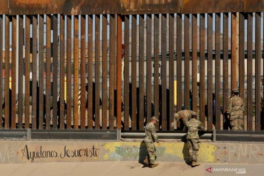 Konsulat AS di Meksiko peringatkan pegawainya soal baku tembak