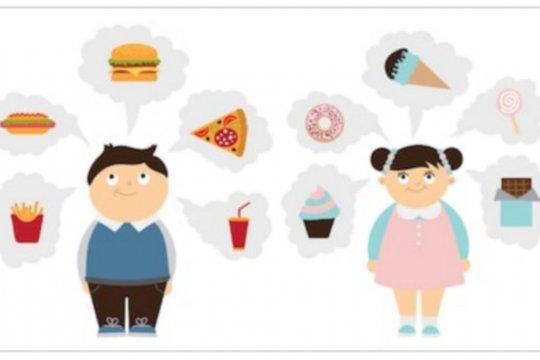 Ahli: beri asupan gula secukupnya pada anak