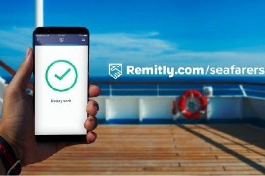 Remitly hadirkan layanan transfer uang khusus untuk awak kapal pesiar