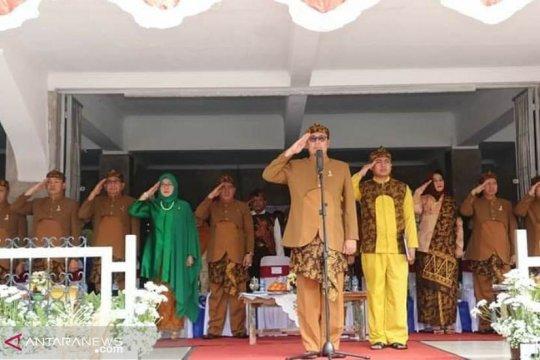 Wali Kota Sukabumi ajak warganya perangi hoaks
