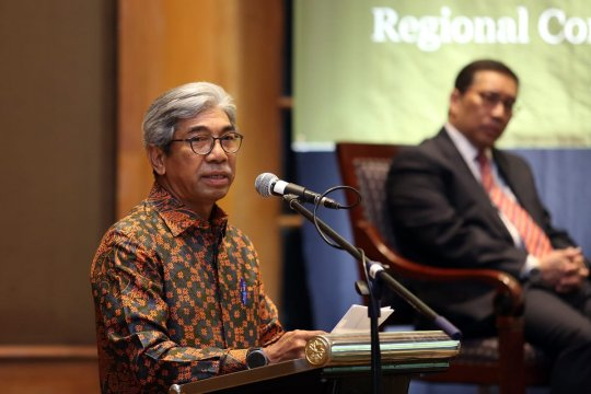 Asia Tenggara tingkatkan kesadaran tentang pertanian keluarga