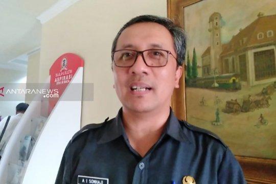 Dispendukcapil masih layani warga Surabaya belum rekam KTP elektronik