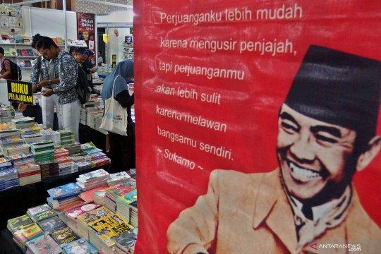 Festival Sejuta Buku Jateng