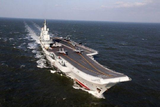 Filipina akan protes kehadiran kapal China saat hubungan bermasalah