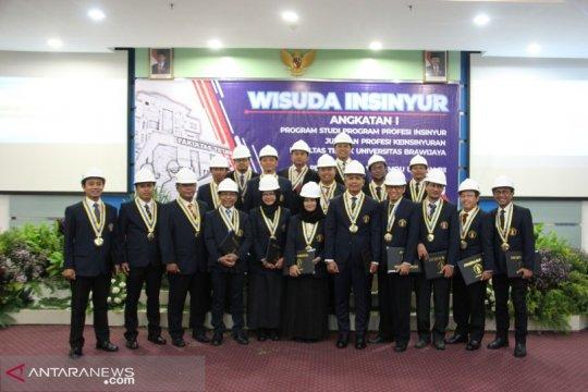 Indonesia jumlah insinyurnya tertinggal jauh dari Malaysia-Singapura