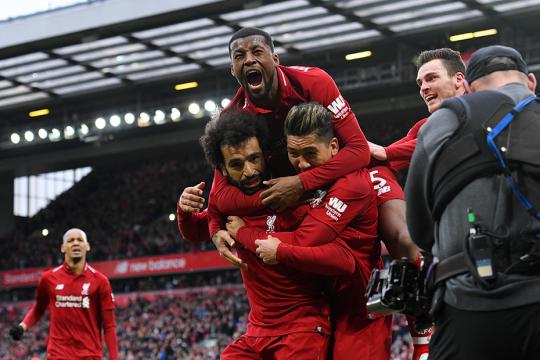 Liverpool vs Southampton, lawatan Virgil Van Dijk dkk ke klub lamanya
