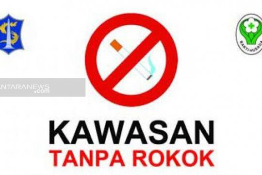 YLKI soroti kepatuhan kantor pemerintahan sebagai kawasan tanpa rokok