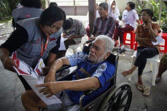 Sosialisasi pemilu untuk warga lansia Page 2 Small