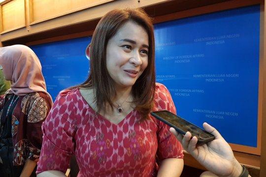 Indonesia selenggarakan pelatihan perempuan sebagai agen perdamaian