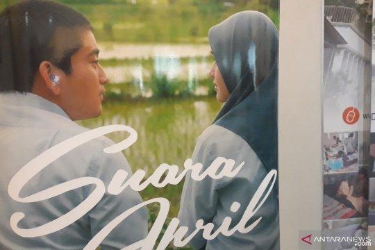 "KPU gelar nobar film ""Suara April"" ajak masyarakat gunakan hak pilih"