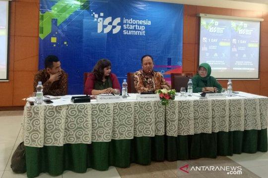 5.000 startup ikuti Indonesia Startup Summit 2019
