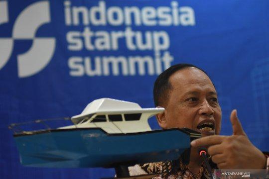 6.600 perusahaan pemula ramaikan Indonesia Startup Summit 2019
