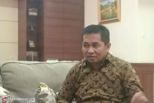 Karyawan BPJS TK Makassar jadi penjamin 400 pekerja rentan