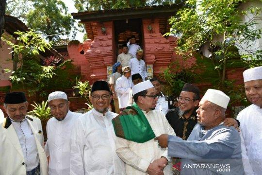 Ziarah Sunan Gunung Jati jadi penutup safari Ketua Majelis Syuro PKS