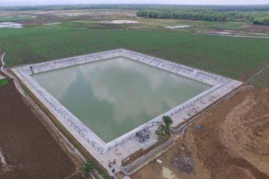 Infrastruktur terintegrasi bukti Jokowi dukung swasembada pangan