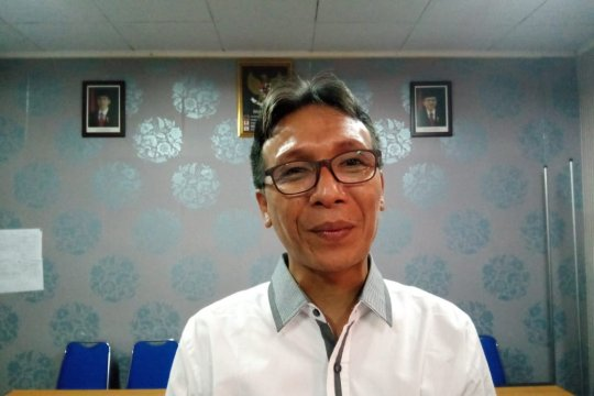 KPU Batam bantah diintervensi pemkot