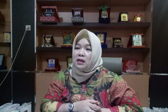 Daftar pemilih tetap Sumatera Selatan bertambah