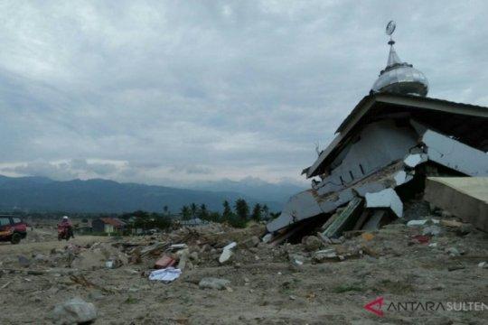 Korban bencana Sulteng minta pemerintah bebaskan lahan huntap