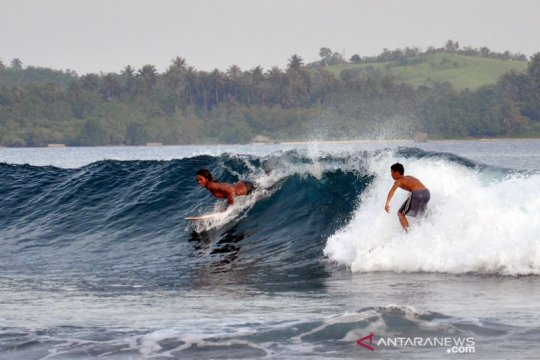 Kemenpar: Sail Nias momentum revitalisasi pariwisata Nias