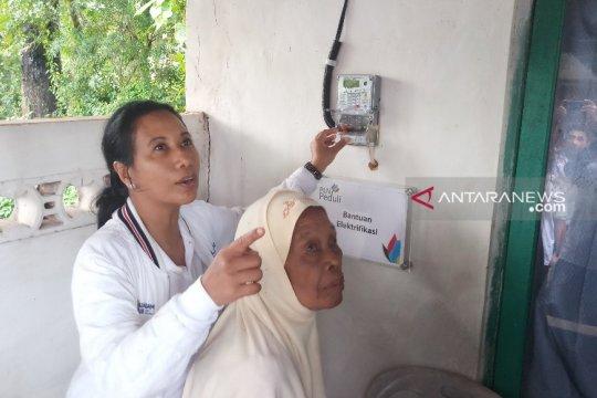 Rini Soemarno hadiri perayaan HUT BUMN di Sidoarjo