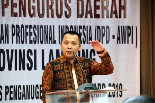 Gubernur Lampung - Dirjen Perhubungan Darat bahas kesiapan arus mudik