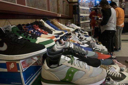 Hari ini, bazaar sneakers hingga festival anak