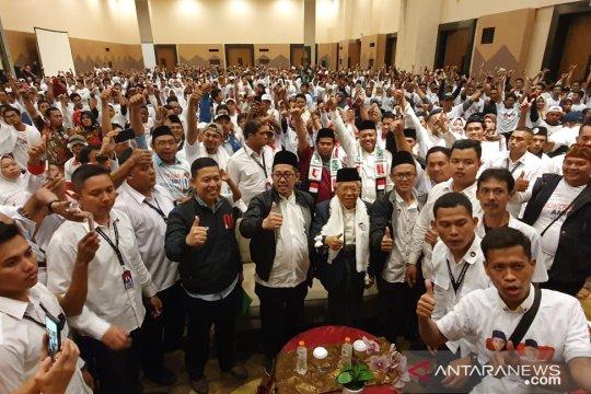 Ormas Mathla'ul Anwar miliki kewajiban dukung Jokowi-Ma'ruf Amin
