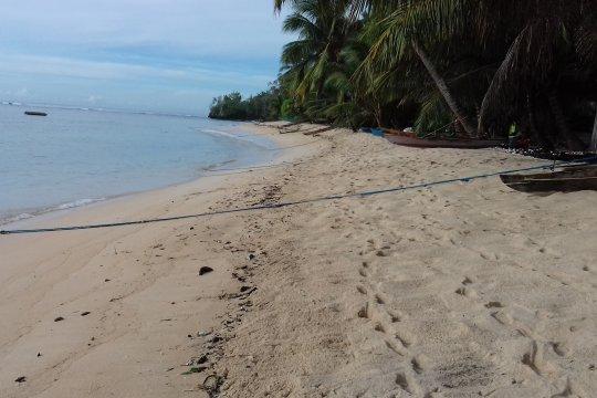 Pemprov Malut promosikan keindahan bawah laut Galo-Galo