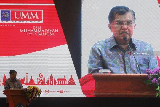Wapres buka Festival Kebangsaan II di Kota Malang