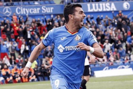 Getafe tundukkan Bilbao demi perbesar asa Liga Champions