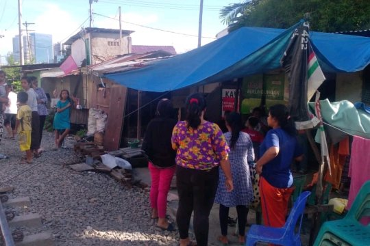 Polisi buru penembak mati Sutopo pakai airsoft gun